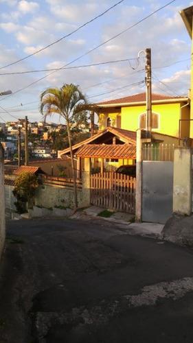 Casa Para Venda Em Itapecerica Da Serra, Vila Leonor, 3 Dormitórios, 2 Banheiros, 3 Vagas - 693_2-1171107