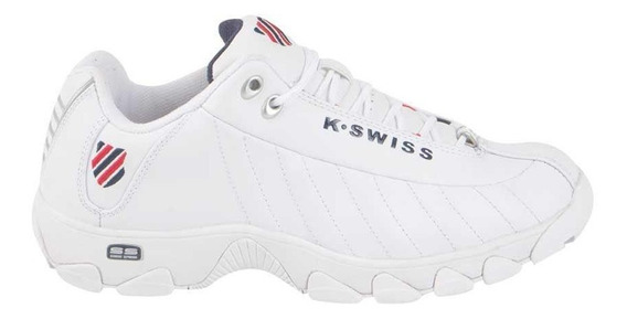 Tenis Casual K-swiss St-329 6130 Id-823251