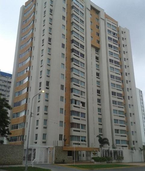 Apartamento En Alquiler Base Aragua Rg