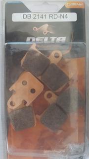 Balatas Disco Delta 2141rd-n3 Yamaha R1 Yzf1000
