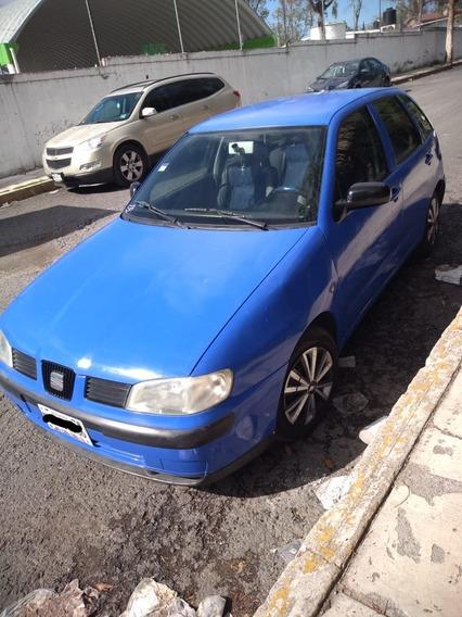 Seat Stella 2001
