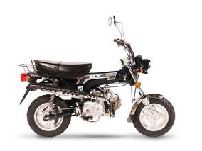 Corven Dx 70 Dax Moto Ciclomotor 0 Km 2017 999motos