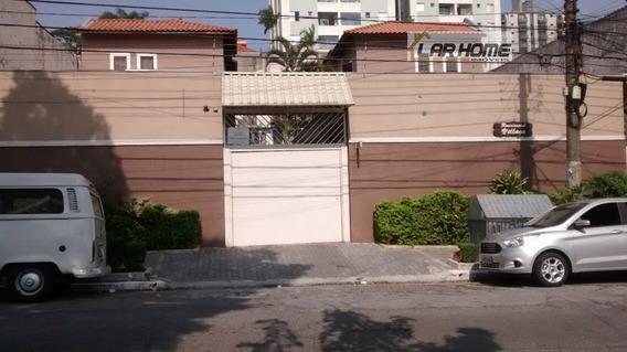 Sobrado A Venda No Bairro Vila Aricanduva Em São Paulo - - So1054-1