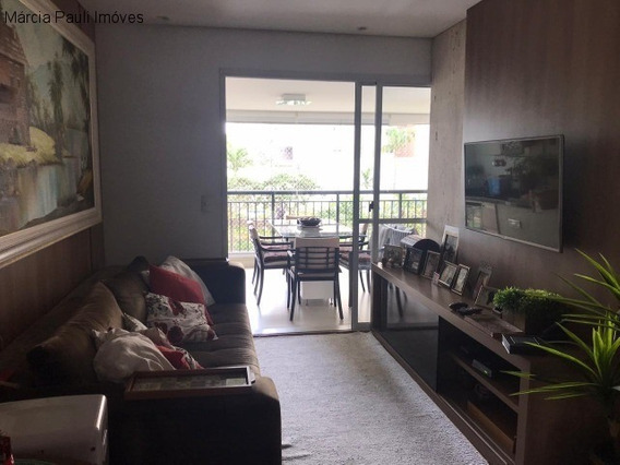 Lindo Apartamento No Condomínio Premiatto - Jardim São Bento - Jundiaí. - Ap04323 - 34782175