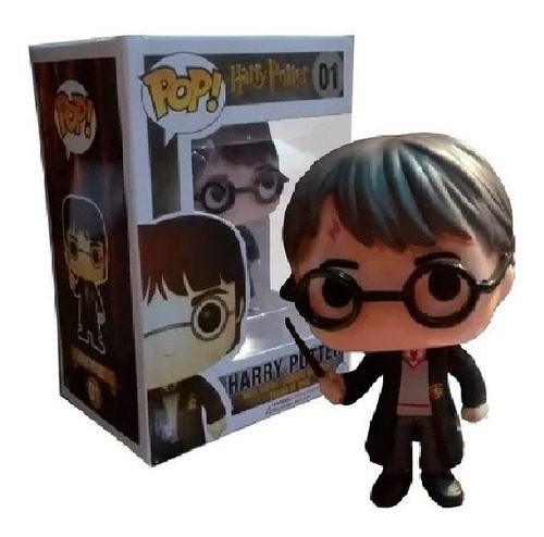 Funko Pop! Harry Potter #01