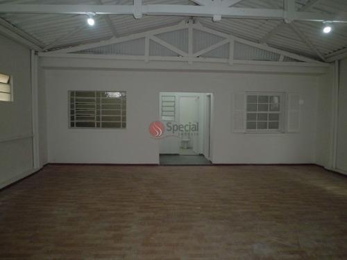 Salão Com Salas  No Tatuapé  - Af23349