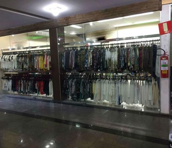 Loja Para Comprar No Barro Preto Em Belo Horizonte/mg - 13638