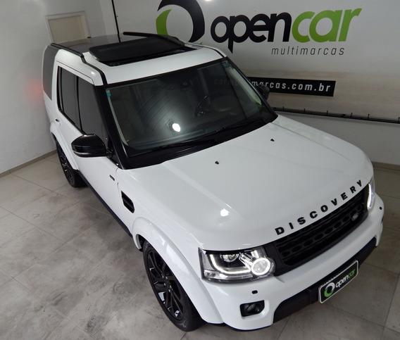 Land Rover Discovery 4 Hse 3.0 Sdv6 Revisado