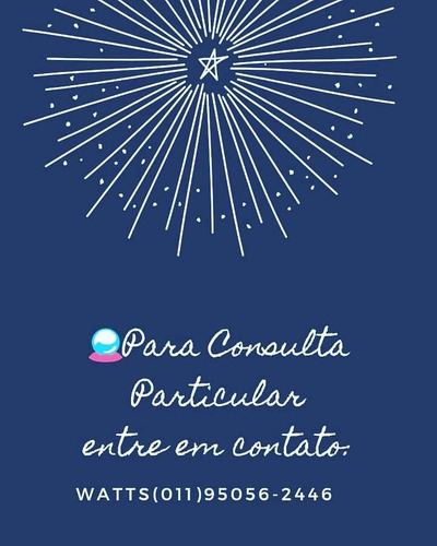 Consulta De Tarot , Baralho Cigano, Oráculos..