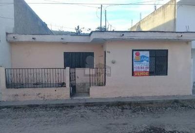 Casa Sola En Venta En Santa Cecilia, Tepic, Nayarit