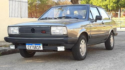 Imagem 1 de 4 de Volkswagen Voyage Ls