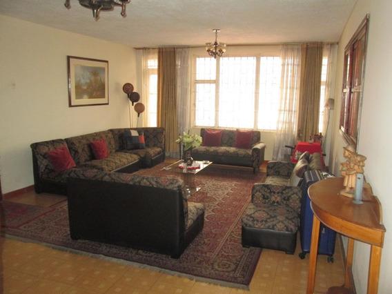 Casas En Venta Santa Isabel 90-61612