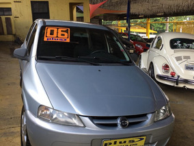 Chevrolet Celta 1.0 Spirit Flex Power 5p - 2006 - C/ Ar