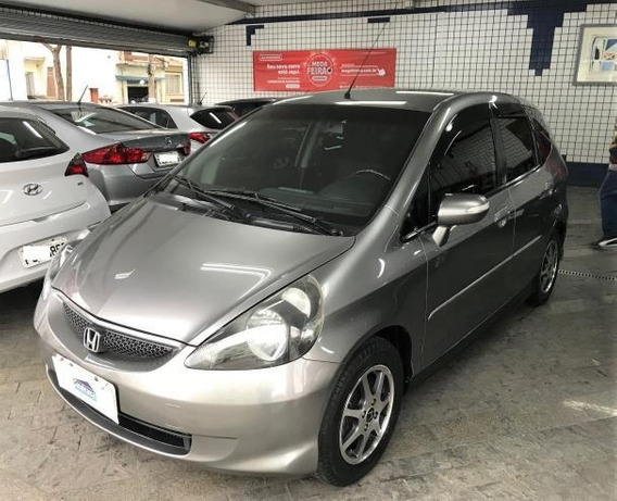 Honda Fit 1.5 S Manual 2008