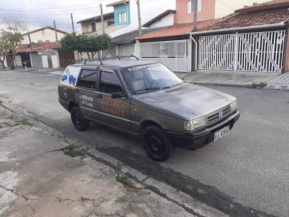 Fiat Elba 5p Gasolina 1.5