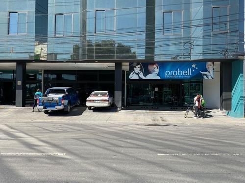 Imagen 1 de 14 de Renta Local Comercial Sobre Blvd Valle De San Javier