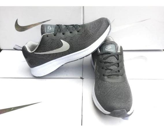 Zapatos Nike Zoom Gris Tallas 41 Y 43 (30$)