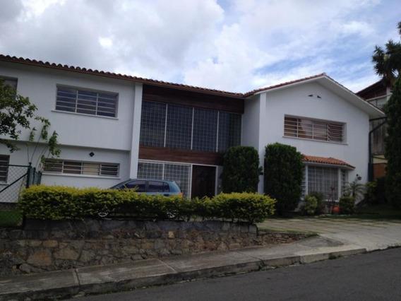 Casa En Lomas Del Club Hípico Yc