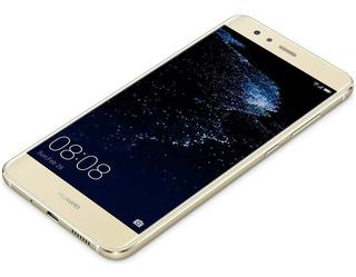 Celular Huawei P10 Lite - Liberado - Dorado - Excelente!!!!!