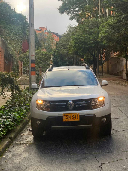 Renault Duster Dynamique 1.6 Full Equipo 4x2