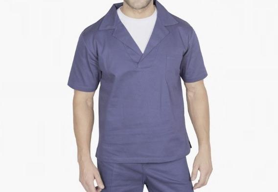 Camisa Gola Italiana Brim