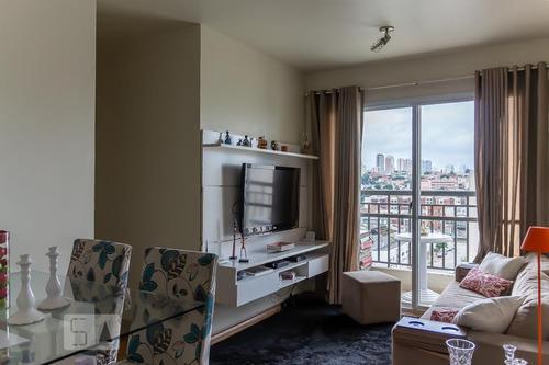 Apartamento À Venda - Ipiranga, 2 Quartos,  67 - S893033411