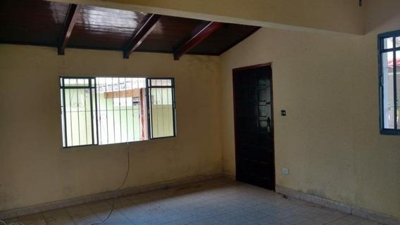 Casa Em Mirim, Praia Grande/sp De 450m² 6 Quartos À Venda Por R$ 990.000,00 - Ca151920