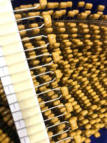Capacitor Ceramico Multicamada 105m 50v Kit C/50pcs