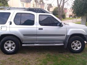 Nissan X-terra ( $ 235000 )