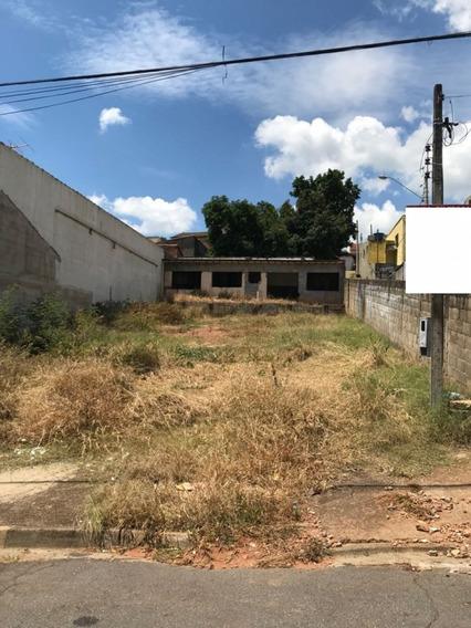 Terreno Em Jardim Alvinópolis, Atibaia/sp De 360m² À Venda Por R$ 330.000,00 - Te102925