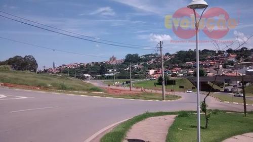 Loteamento Industrial/ Comercial  - Parque Dos Canários - Te0051
