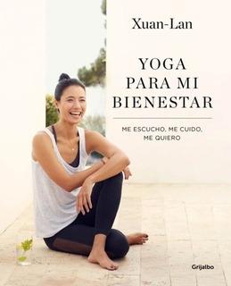 Yoga Para Mi Bienestar - Xuan-lan