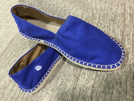 Alpargatas - Azul Claro - Espadrille