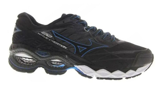 Mizuno Creation 20 Tênis Wave Training 010730