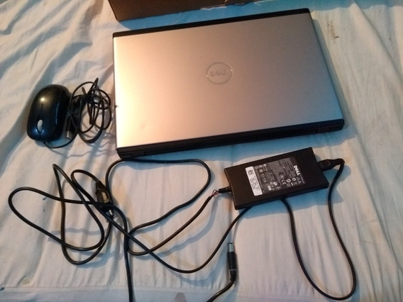 Dell Vostro 3500 I3 De 2.4ghz E 4gb