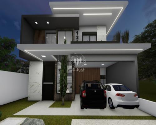 Imagem 1 de 20 de Casa Em Condominio - Cc01042 - 69035384