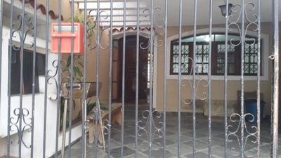 Casa Em Vila Sônia, São Paulo/sp De 250m² 3 Quartos À Venda Por R$ 450.000,00 - Ca181400
