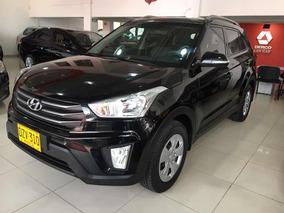 Hyundai Creta / Descuento Hoy $990.000