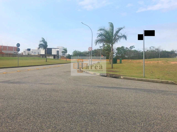 Terreno De Condomínio, Alphaville, Votorantim - R$ 345 Mil, Cod: 14726 - V14726