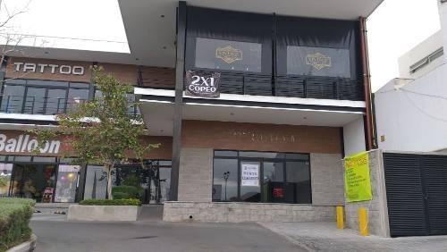 Local Comercial Nuevo En Plaza Real Milenio