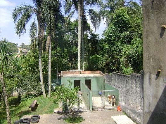 Chácara Em Parque Rizzo, Cotia/sp De 384m² 4 Quartos À Venda Por R$ 575.000,00 - Ch307766