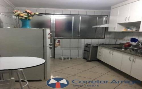 Imagem 1 de 6 de Ótimo Apartamento Em Villagio D Oro - Ml2449