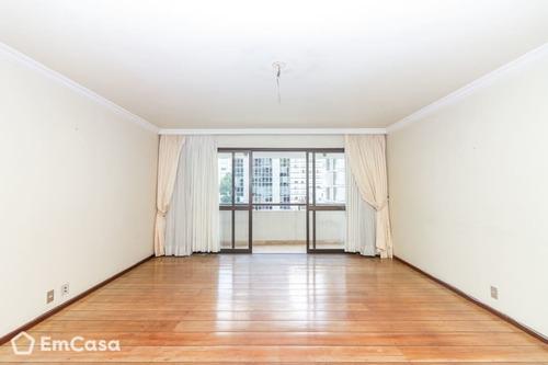 Imagem 1 de 10 de Apartamento À Venda Em São Paulo - 18208