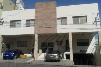 Oficinas En Renta En Los Doctores, Monterrey