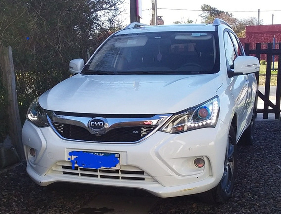 Byd S5 2018 1.5t Gsi