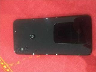 Celular Moto One, Semi Novo, Com Garantia