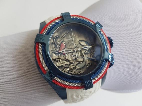 Relógio Invicta Zeus Koyfish 28219