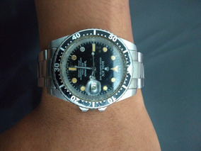 Relógio Rolex Oyster Perpetual Date Submariner
