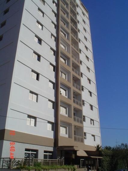 Apartamento Para Venda - 00126.001
