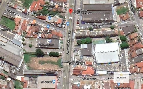 Imagem 1 de 2 de Terreno À Venda, Farol - Maceió/al - 912